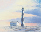 Cape Lookout, NC Lighthouse